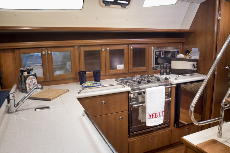37 Galley