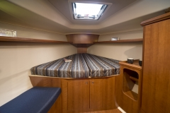 37 Forward Cabin