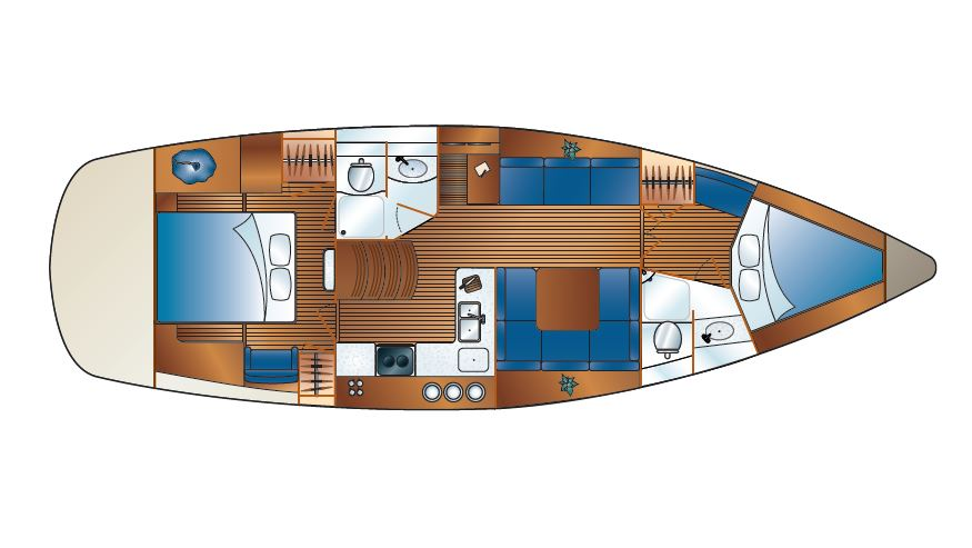 The 40 A New Level Of Design Performance And Luxury
