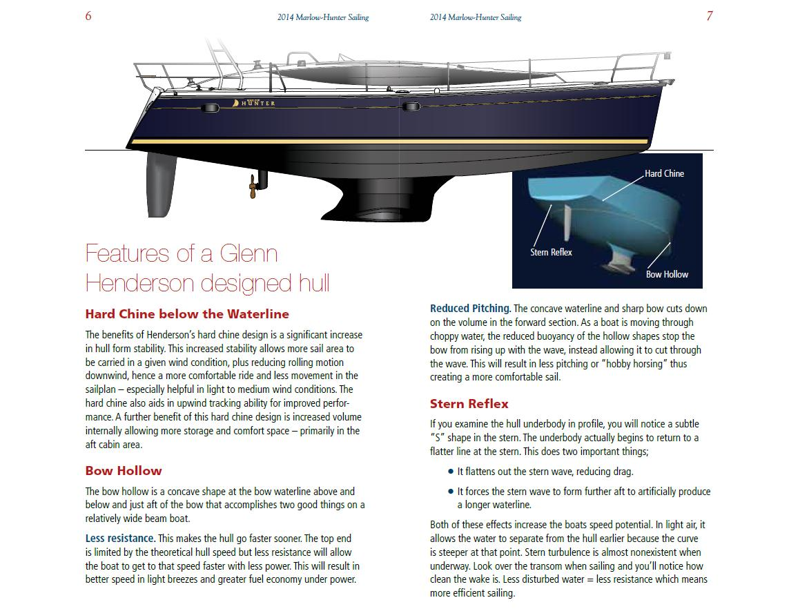 Benefits of a Glenn Henderson Hull