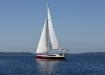 MH31 Test Sail wDavid