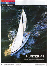 Marlow - Hunter 50
